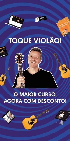 Método Tríade Heitor Castro Curso de Violão
